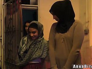 Arab inhale in public Afgan whorehouses exist!