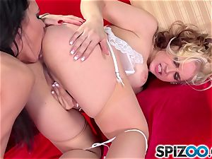 Spizoo -Jessica Jaymes