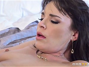Dana Dearmond inflames her enjoy life with her super-naughty husband