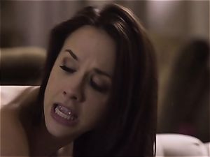 Spoiled pt two Chanel Preston gets her super hot muff treated