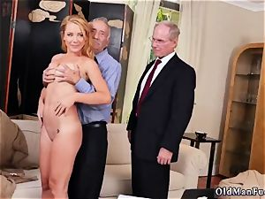 hand-job jizz shot compilation 18 diminutive blondie chick Frannkie And The group Tag team A Door To